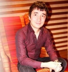 Alexey Deynega